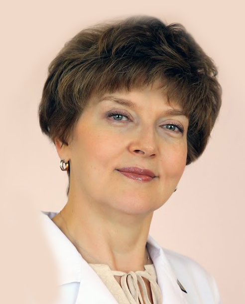 Фото автора Ольга Барбараш Леонидовна