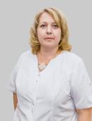 Фото автора Светлана Кривова Петровна
