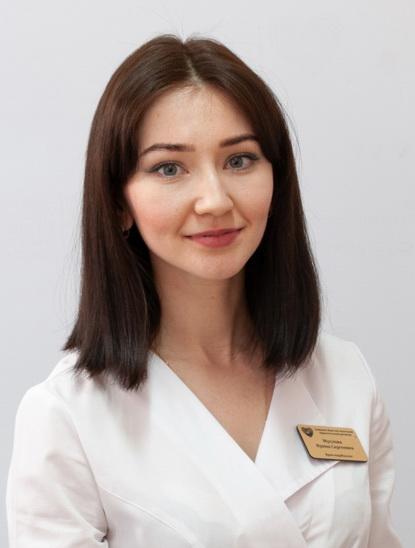 Фото автора Ирина Муллова Сергеевна