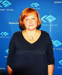 Фото автора Ирина Зотова Вячеславовна