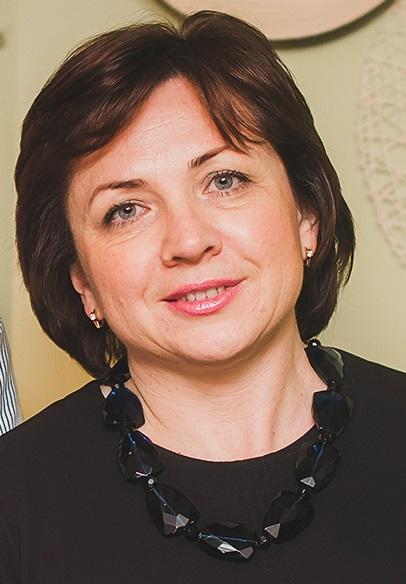 Фото автора Наталия Черныш Юрьевна