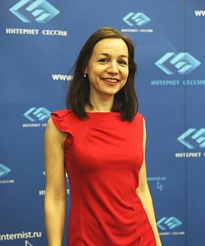 Фото автора Александра  Ершова  Игоревна