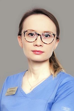 Фото автора Валентина  Остапенко  Сергеевна