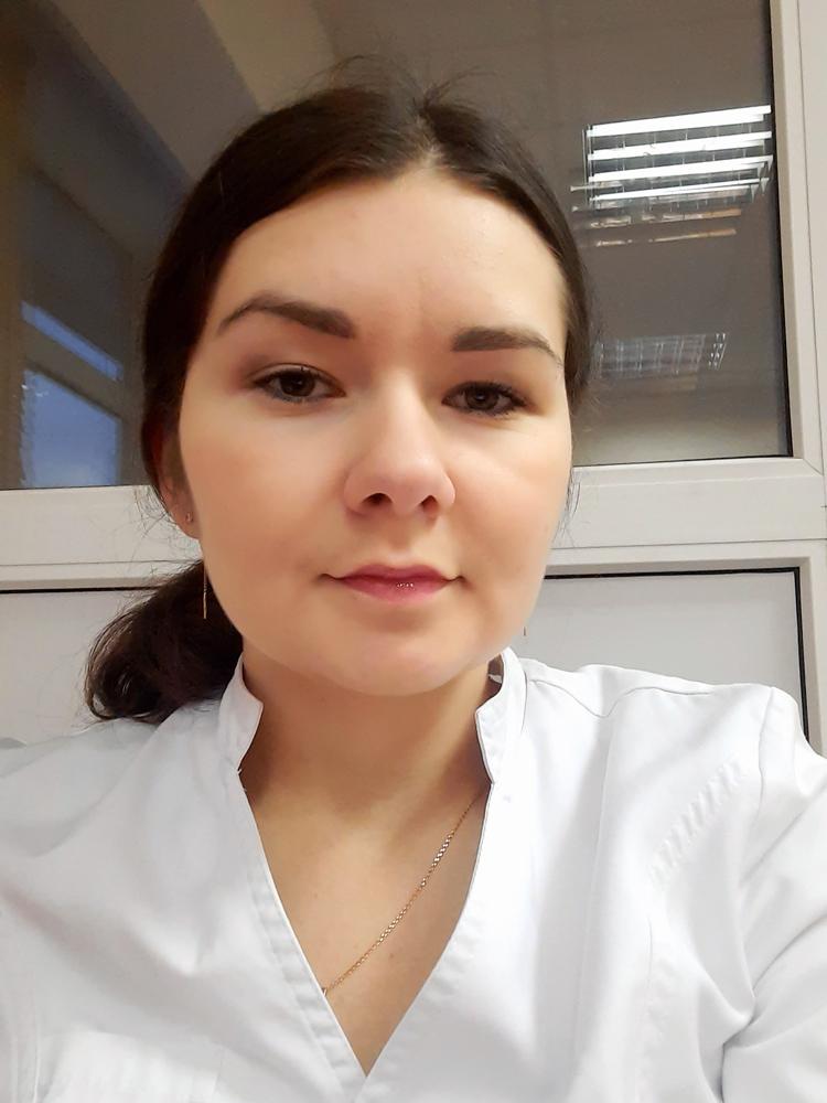 Фото автора Юлия Жиленкова Исмаиловна